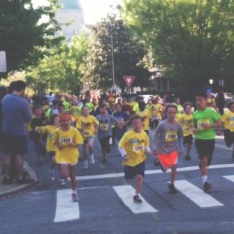 Kids Run!